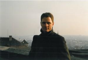 E Europe winter 1989