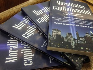 Romanian Translation of Morality of Capitalism