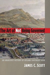 Scott's Art of Not Being Governed