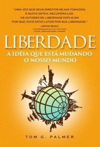 Why Liberty in Portuguese