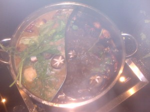 hot pot in hong kong