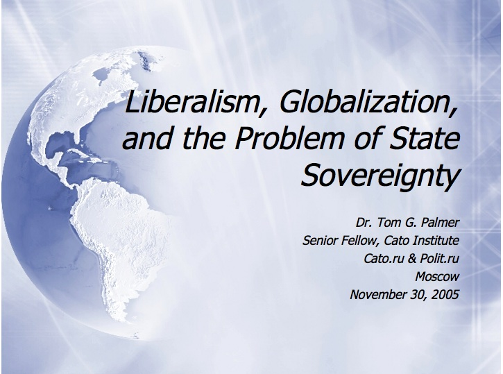 liberalism globalization and the constraints derived What is the difference between liberalism and liberal democracy  such ideas are widely seen to be advance through the process of globalization, viewed by some as neoliberal globalization  originally answered: what is the difference between a liberal and a conservative.