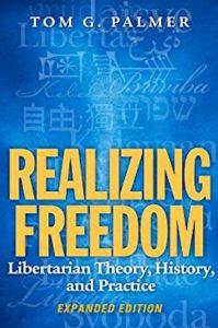 realizing freedom
